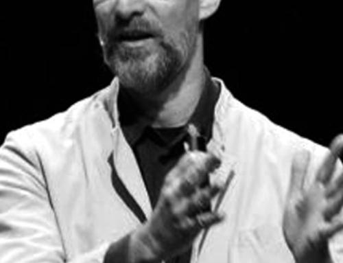 Dr. ir. Erik Tempelman